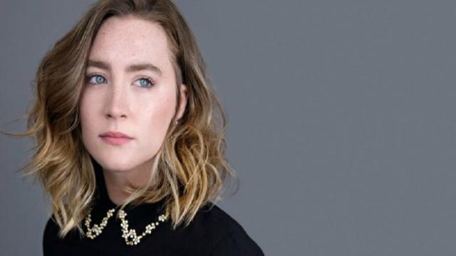 'Saoirse Ronan' Eso es lo que dicen los críticos sobre su debut