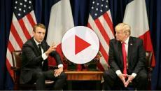Macron aux Etats-Unis : les enjeux de sa visite d'Etat ?