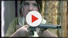 Il Segreto trame aprile: Marcela spara ad Aquilino?