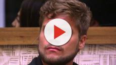 Video: Breno diz se ficará com Paula após o BBB18
