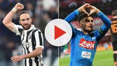 Juve-Napoli: Buffon vs Benatia?