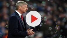 El Arsenal despide a su técnico Wenger