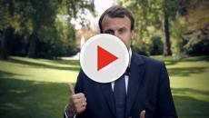 Can Emmanuel Macron persuade Trump?
