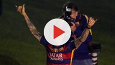 VIDEO: ¡El crack que sueña con volver a jugar en el Barcelona!