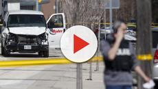 Toronto: La camionnette fait 10 morts, le conducteur arrêté