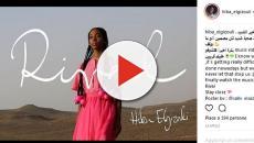 Hiba Elgizouli tenta di far rivivere il Sudan