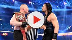 WWE News: Roman Reigns preparing to fight Brock Lesnar in Saudi Arabia