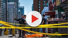 Video: strage a Toronto, furgone piomba su passanti: terrorismo o folle gesto?