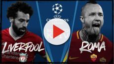 Liverpool-Roma: probabili formazioni