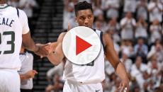 Utah Jazz está perto de avançar na NBA