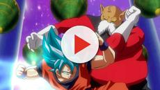 Dragon Ball Super: Las Tropas del Orgullo