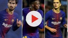 Bombazo: La lista negra del FC Barcelona