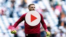 VIDEO: ¡Griezmann no es el único! El crack del Atlético busca su salida
