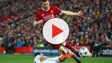 Liverpool - Roma, semifinali di Champions - VIDEO