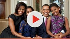 Malia Obama's parents sent an apology letter to her boyfriend