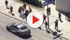 Toronto, furgone sulla folla: 10 morti e 15 feriti. Arrestato il conducente