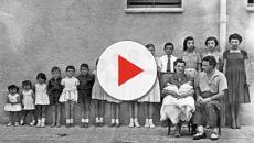 VÍDEO: Una familia de 14 hijos sorprende al mundo