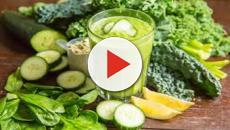 VIDEO: Gana energía con estas bebidas verdes