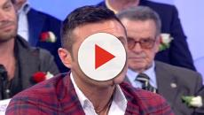 Gossip Uomini e Donne, Maria De Filippi spiazza: ultimatum a Sossio Aruta
