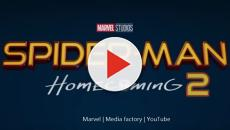 'Spiderman: Homecoming 2' makes the superhero a global action man