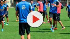 América recupera a 3 jugadores contra Santos