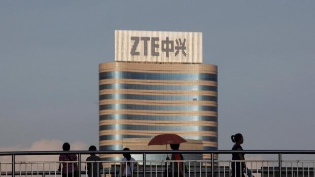 """ZTE fue """"bloqueado"""" por los Estados Unidos"""