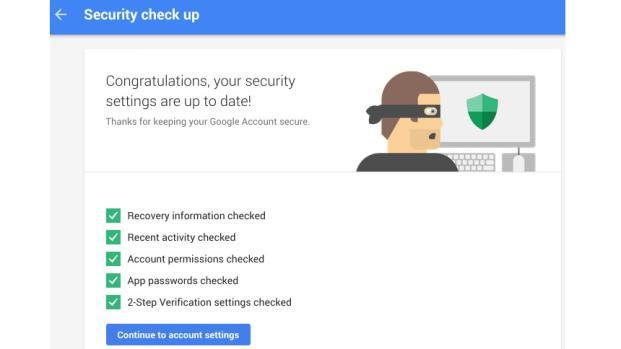 Cómo administrar las aplicaciones que tienen acceso a su cuenta de Google