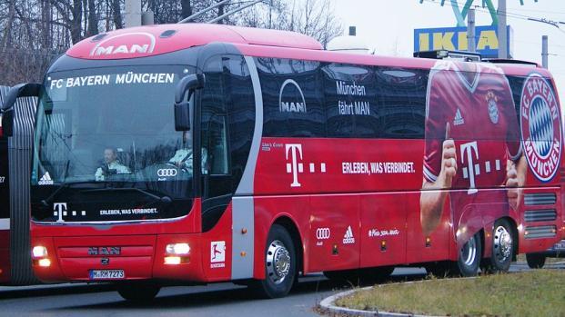 Im Netz kursiert ein Entwurf des neuen Trikots des FC Bayern