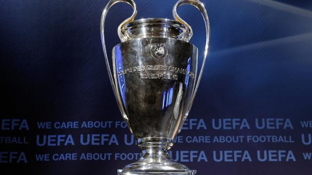 La Europa League Cup fue robado y luego se recuperó en México