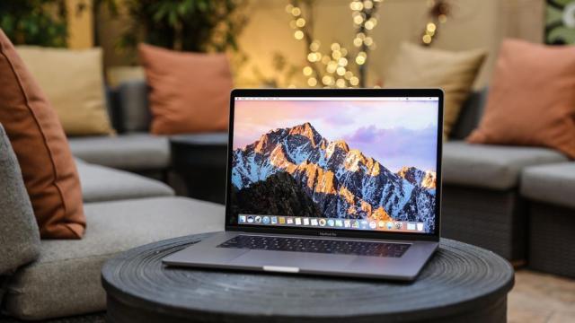 Reemplazo de batería para un número limitado de MacBook de 13 pulgadas