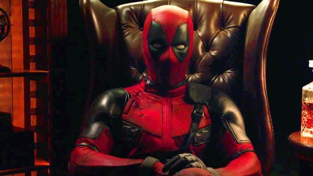 'Deadpool 2': el crossover del Capitán América y el papel de Julian Dennison