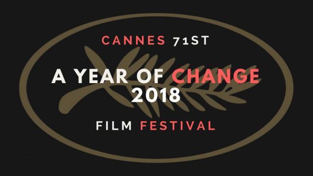 Cannes 2018 - Estas películas compiten por la Palma de Oro