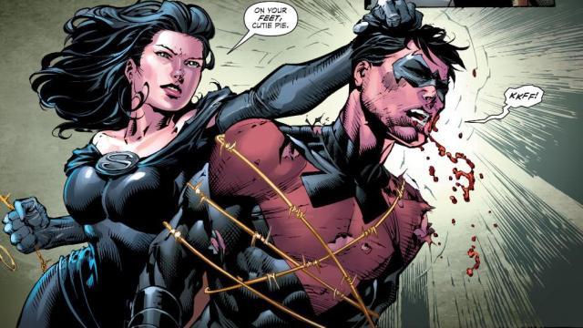 Batman: ¡Dick Grayson interpretará al Caballero Oscuro en el verano de 2018!