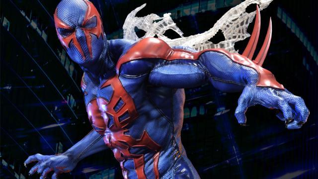 Kevin Fiege hablo sobre las secuelas de Spider-Man y Black Panther