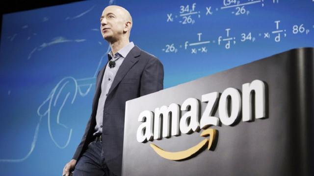 5 características grandes del robot doméstico de Amazon