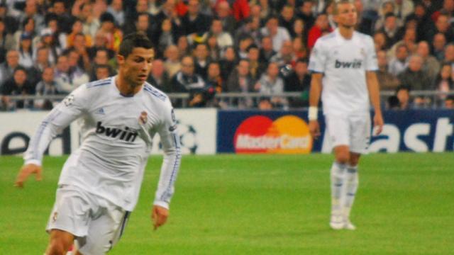 Cristiano Ronaldo; una pesadilla para los grandes de la Bundesliga