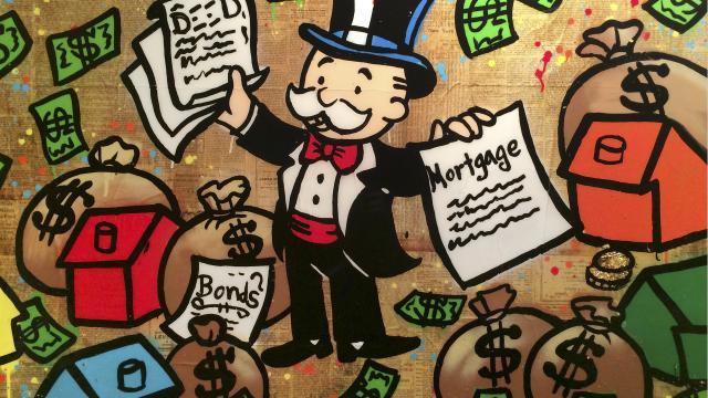 ¡Monopoly lanza una edición especial para trampas!
