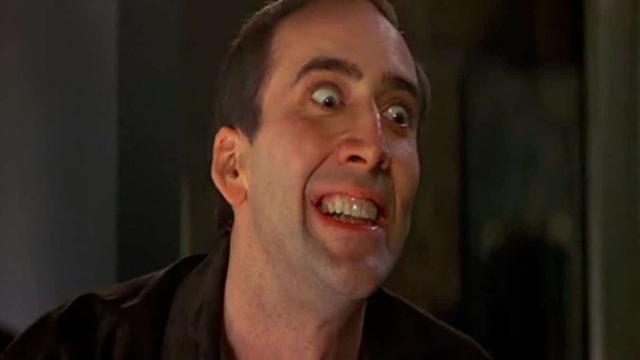 Nicolas Cage anuncia una lamentable noticia