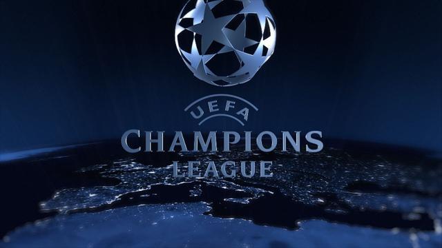 Semifinales de la UEFA Champions League