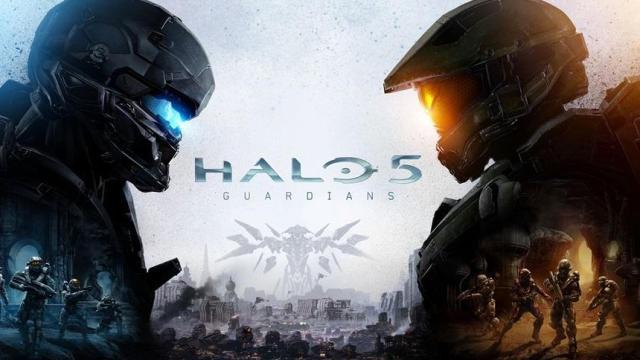 Sale la segunda parte de uno de los juegos mas esperados Halo Wars:2