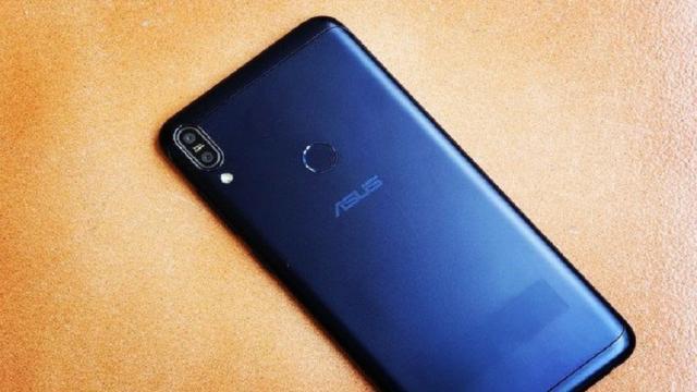 ASUS ZenFone Max Pro M1: con batería de 5000 mAh, SD636 SoC, valorado 135 euros