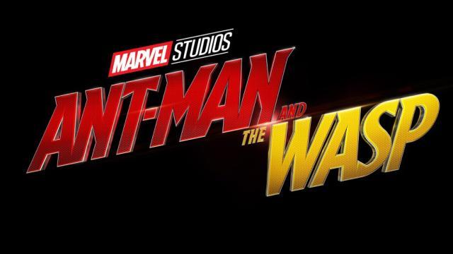 Nuevos detalles sobre Ant-Man & Wasp y Captain Marvel