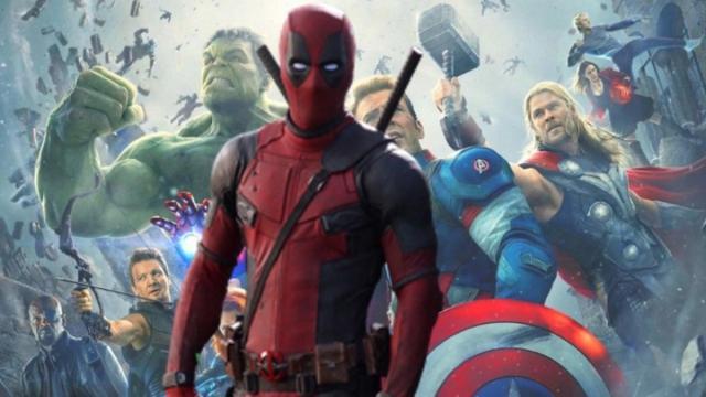 El director de Deadpool 2 quiere cruzarse con los Avengers y presenta propuesta