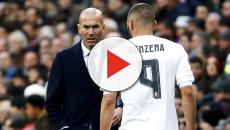 Mercato : Le message fort de Zidane pour le Real Madrid !