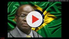 PSB quer lançar candidatura de Joaquim Barbosa até junho