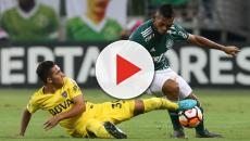 Assista Boca Jrs x Palmeiras ao vivo