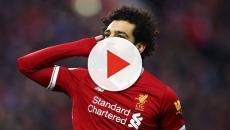 ¿Por qué Mohamed Salah no está compitiendo por el Balón de Oro?