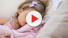 El insomnio también ocurre en los niños