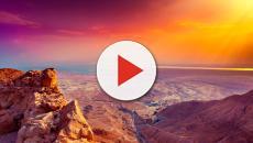 El misterio de las antiguas minas de Israel