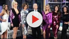 Teddi Mellencamp breaks down during 'RHOBH' reunion